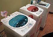 一人暮らし家電〜洗濯機〜